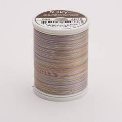 Sulky Cotton 30, 450 m Fb. 4078 Rosewood Multicolour
