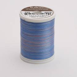 Sulky Cotton 30, 450 m Fb. 4079 Hyacinth Multicolour