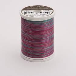 Sulky Cotton 30, 450 m Fb. 4082 Wild Rose Multicolour