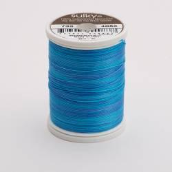 Sulky Cotton 30, 450 m Fb. 4083 Sapphire Multicolour