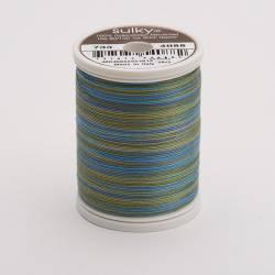 Sulky Cotton 30, 450 m Fb. 4088 Eucalyptus Multicolour
