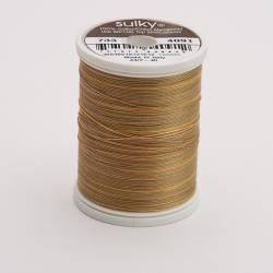 Sulky Cotton 30, 450 m Fb. 4091 Camouflage Multicolour