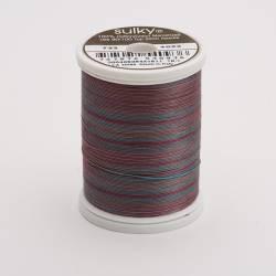 Sulky Cotton 30, 450 m Fb. 4093 Blackberry Multicolour