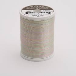 Sulky Cotton 30, 450 m Fb. 4102 Spring Garden Multicolour