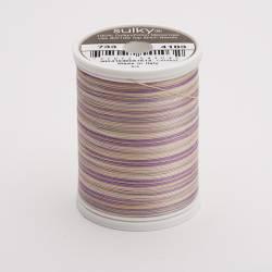 Sulky Cotton 30, 450 m Fb. 4103 Pansies Multicolour