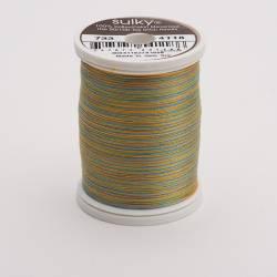 Sulky Cotton 30, 450 m Fb. 4118 Caribbean Multicolour