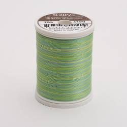 Sulky Cotton 30, 450 m Fb. 4120 Springtime Multicolour