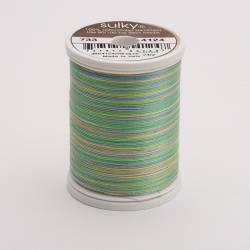 Sulky Cotton 30, 450 m Fb. 4124 Summertime Multicolour