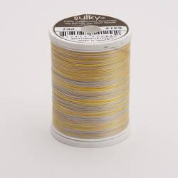 Sulky Cotton 30, 450 m Fb. 4129 Beachwood Multicolour