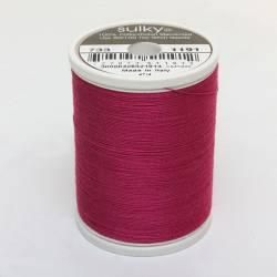 Sulky Cotton 30, 450 m Fb. 1191 Dk. Rose