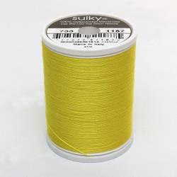 Sulky Cotton 30, 450 m Fb. 1187 Mimosa Yellow