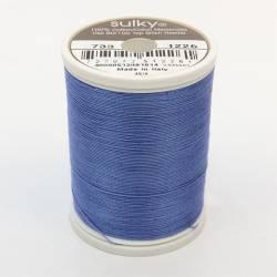Sulky Cotton 30, 450 m Fb. 1226 Dk. Periwinkle