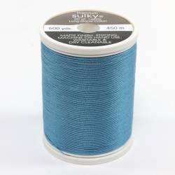 Sulky Cotton 30, 450 m Fb. 1252 Bright Peacock