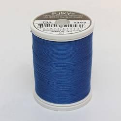 Sulky Cotton 30, 450 m Fb. 1253 Dk. Sapphire