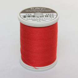 Sulky Cotton 30, 450 m Fb. 1317 Poppy