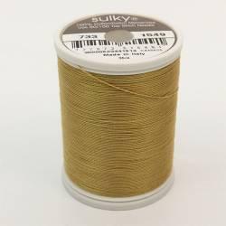 Sulky Cotton 30, 450 m Fb. 1549 Flax