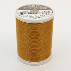 Sulky Cotton 30, 450 m Fb. 1826 Galley Gold