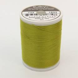 Sulky Cotton 30, 450 m Fb. 1834 Pea Soup
