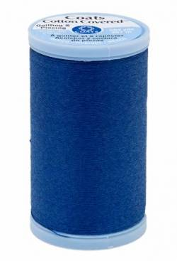 Coats Quilting & Piecing Thread 457 m, Yale Blue