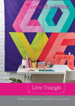 Anleitung Love Triangle