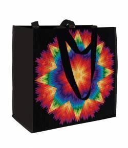 Judy Martins Supernova Tote Bag