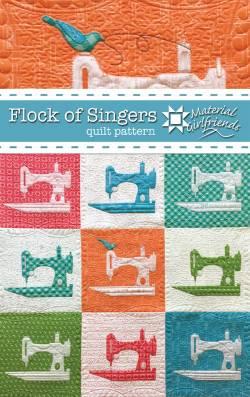 Anleitung Flock of Singers