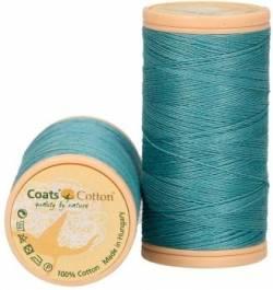 Coats Cotton Baumwollnähgarn 50/3-fach, 100 m, Fb. 4434 seegrün