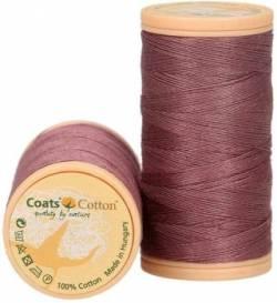 Coats Cotton Baumwollnähgarn 50/3-fach, 100 m, Fb. 5211 altviolett