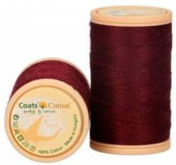Coats Cotton Baumwollnähgarn 50/3-fach, 200 m, Fb. 09413 cyclam