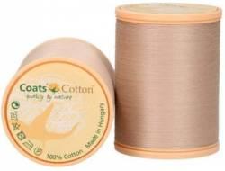 Coats Cotton Baumwollnähgarn 50/3-fach, 1000 m, Fb. 3314 ecru