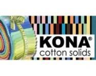 000 Kona Cotton uni, ganzer Ballen mit ca. 13,7 Metern