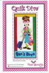 Anleitung Quilt Diva mit Quilt-Diva Button