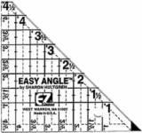 Easy Angle I 4,5 inch