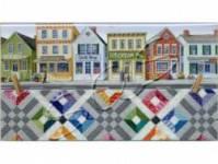 Taschenkalender 2020-2021 Main Street