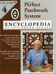 Encyclopedia of Patchwork Blocks Volume 4