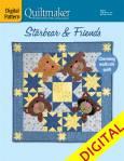 PDF Anleitung Starbear & Friends