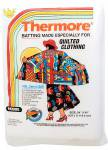 Hobbs Thermore Ultra Thin Batting, Crib Size 45x60 inch