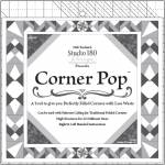 Deb Tuckers Corner Pop Tool