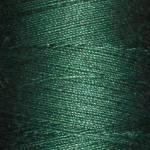 Baumwolle Obergarn 50/3 mercerisiert 1000 m, Fb. 432 dunkelgrün