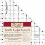 Simple Folded Corners Ruler *** reserviert ***