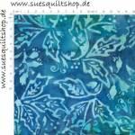 Marcus Brothers Blue Batik blau