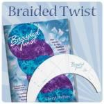 Braided Twist, Anleitung + Tool