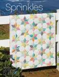 Anleitung Sprinkles Baby Quilt