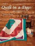 Log Cabin Quilt In A Day 6th Edition