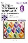 Perfect Patchwork Templates Starry Patch Template Set