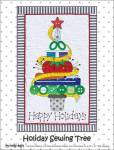 Anleitung Holiday Sewing Tree