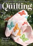 Fons And Porters Love of Quilting No. 151 January/February 2021