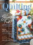 Fons And Porters Love of Quilting No. 153 May/June 2021